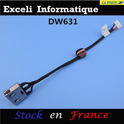 DC power jack harness plug in cable for lenovo G50 G50-70 G50-45 G50-30 G40-70