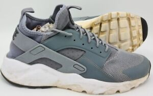 Nike-Air-Huarache-Run-Ultra-Trainers-819685-011-Cool-Grey-UK10-5-US11-5-EU45-5