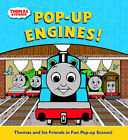 Pop-up Engines! by Egmont UK Ltd (Board book, 2009)