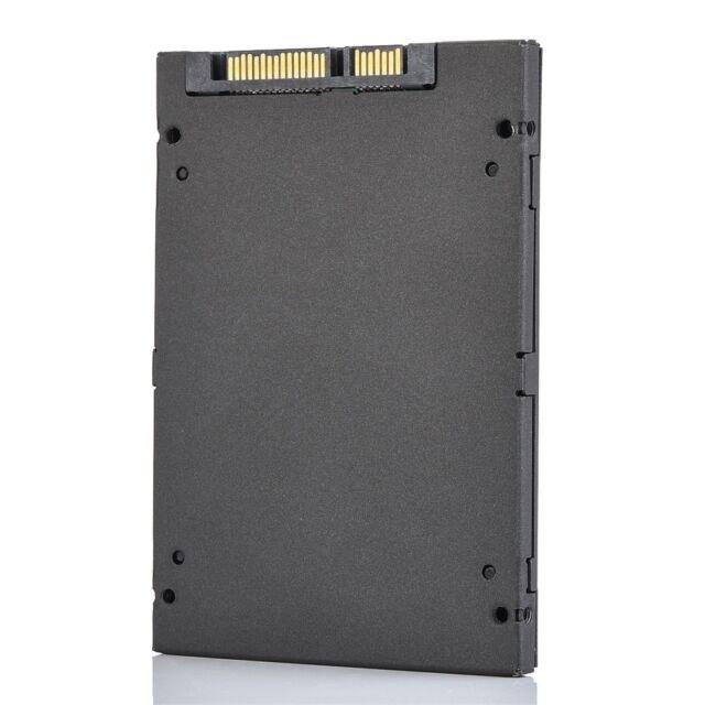 Dell Latitude D630 ATG 240GB Solid State Hard Drive SSD Vista Business 64-Bit
