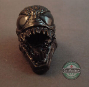 ML145-Custom-Cast-head-use-with-6-034-Marvel-Legends-action-figures