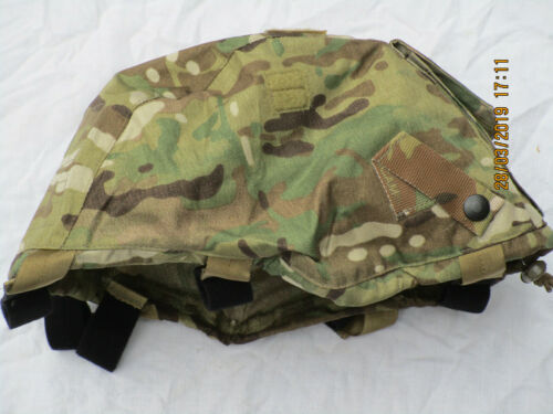 Orig MICH//ACH Multicam,,OCP KSK EGB SAS,M Crye Precision Helmet Cover Advanced