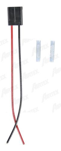 Airtex WH8001 Fuel Pump Harness Connector