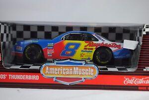 1-18-Ertl-NASCAR-RAYBESTOS-FORD-THUNDERBIRD-8-Rareza-NUEVO-embalaje