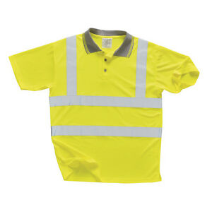 Portwest S477 HiVis Short Sleeved Polo Shirt Yellow Small box7513 i - <span itemprop=availableAtOrFrom>Sutton Coldfield, West Midlands, United Kingdom</span> - Returns accepted Most purchases from business sellers are protected by the Consumer Contract Regulations 2013 which give you the right to cancel the purchase withi - Sutton Coldfield, West Midlands, United Kingdom