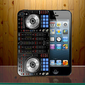 table de mixage telephone