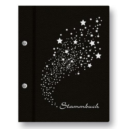 Stammbuch Heaven A4 Familienstammbuch Stammbuch der Familie Hochzeit Stammbaum