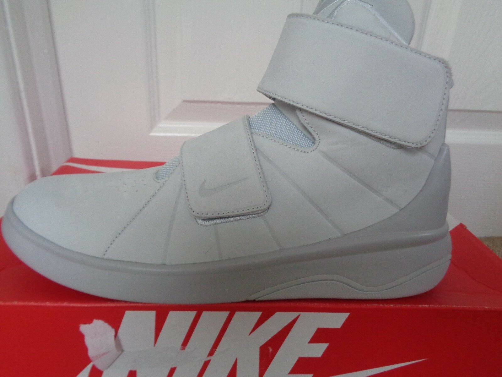 Nike Marxman PRM mens TurnschuheStiefel schuhe 832766 001 uk 7 eu 41 us 8 NEW+BOX