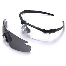 3368968d52 Oakley SI Ballistic M Frame 3.0 Apel Military Glasses 2 Lens Matte Black