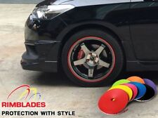 SCUFFS by Rimblades Car Tuning Alloy Wheel Rim Protector Tire Guard 1 STRIP
