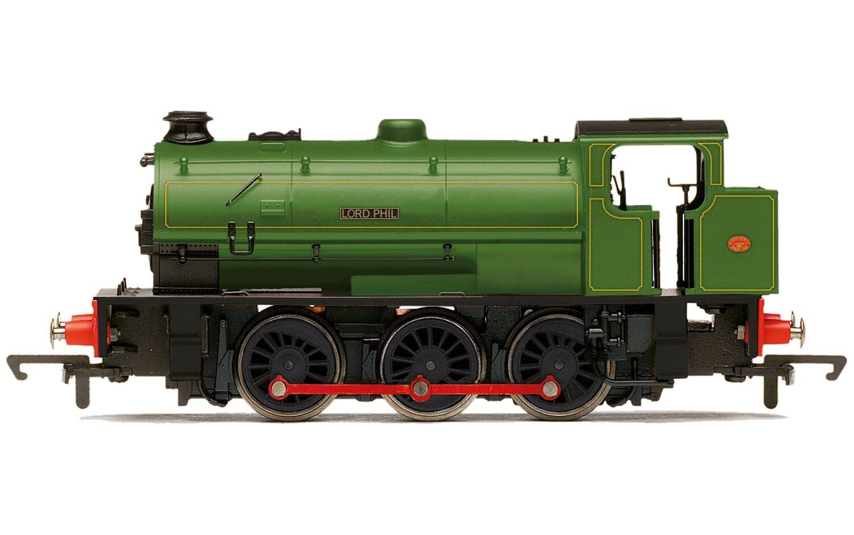 Hornby R3533, 0 -6 -0ST Lord Phil J94 klass