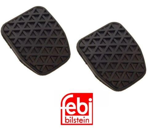 For BMW SET OF 2 Brake Pedal Pad /& Clutch Pedal Pad M3 Z3 850I 525I 325I 320I