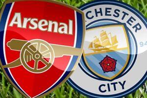 Arsenal-v-Manchester-City-Match-Day-Programme-amp-Team-Sheet-2019-20-Free-Uk-Post