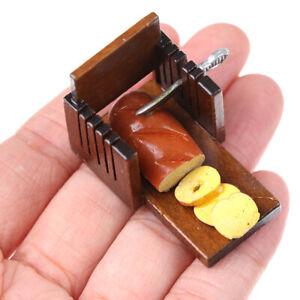 1//12 Dollhouse Miniature Kitchenware Set Toy Doll accessorie NJ