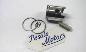 Amical Pistone Piston Kolben F.b.m. Minarelli P4 Mm39,8-40- 40,4-41-41,2-41,4-41,6-42