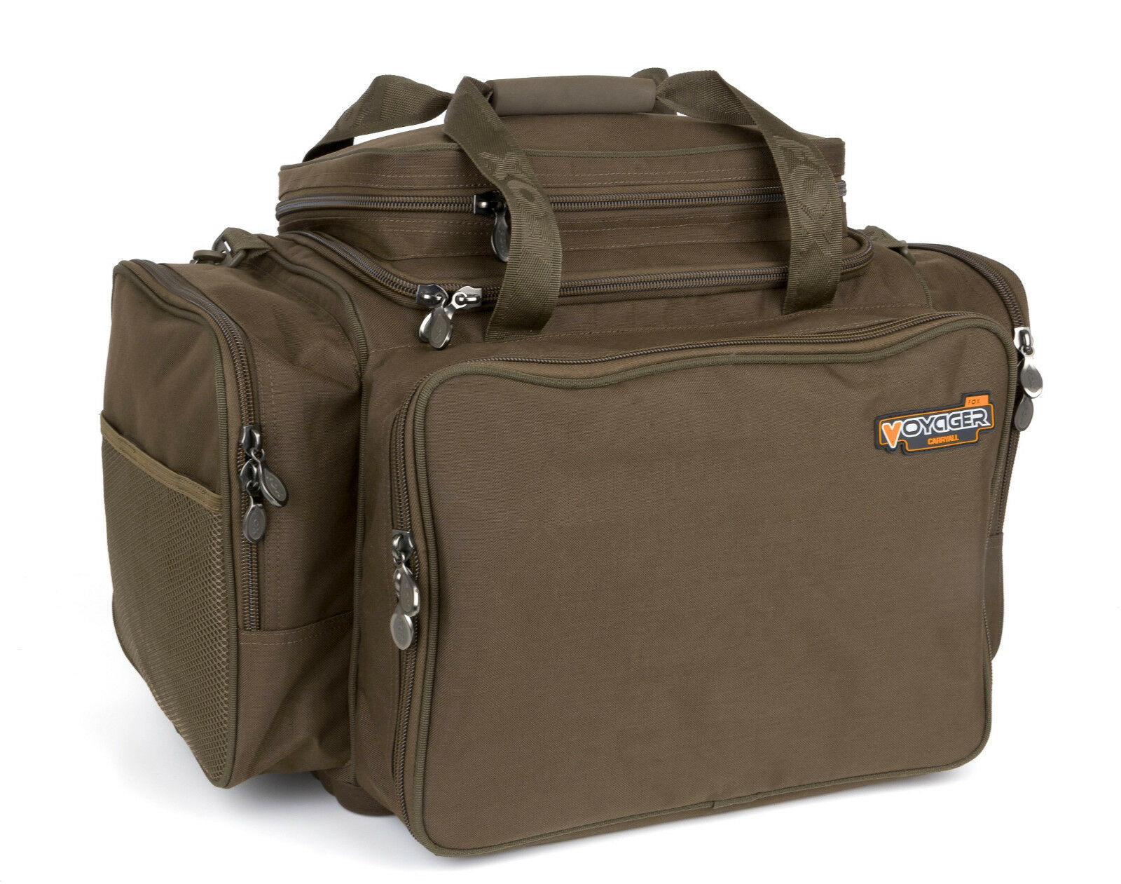 Fox Voyager Large Carryall CLU337 Anglertasche Tasche Bag Angeltasche Anglertasche CLU337 0c1fdc