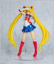 Sailor Moon Pretty Guardian new version 1//8 Unpainted Figure Model Resin Kit