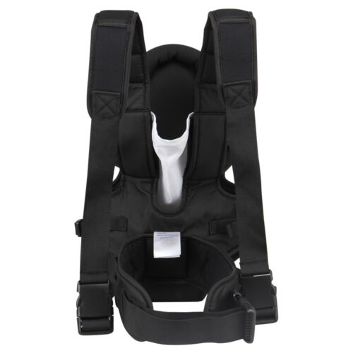 Ergonomic Baby Carrier Carrying Wraps Newborn Sling Harness Backpack 3 Ways Hot