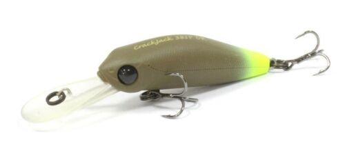 Details about  /Pontoon 21 Crack Jack 38 SP DR fishing lures original assortment of colors