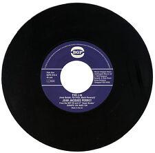 "JEAN JACQUES PERREY  ""EVA""   EARLY 70's MOD / CLUB CLASSIC      LISTEN!"