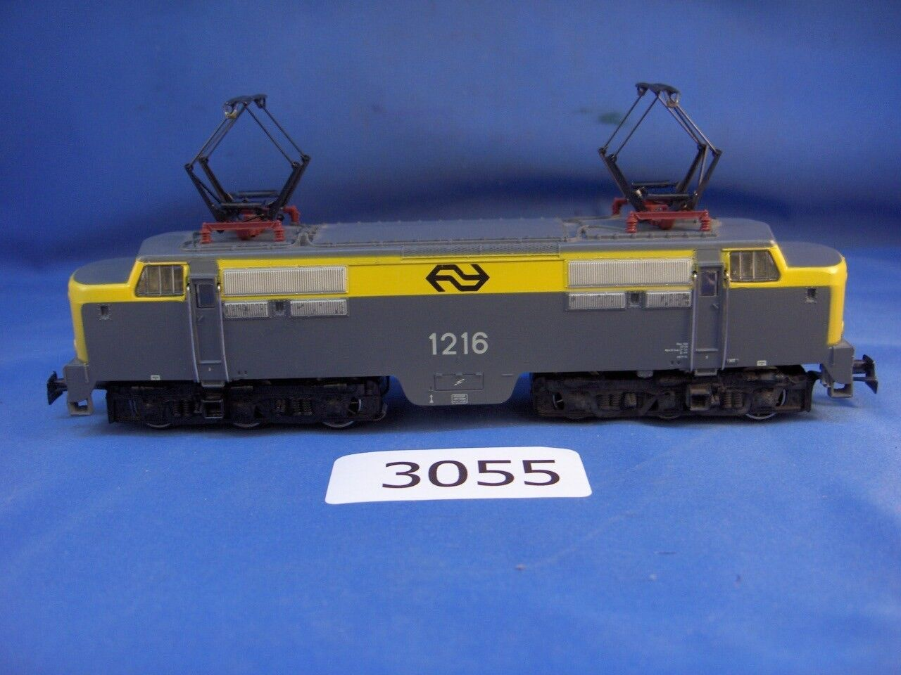 EE 3055 Marklin Class 1200/NS Holland Electric Locomotive