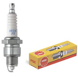5329 Set of 4 NGK Spark Plugs DPR9EA-9 1989 to 1990 Honda CBR600F