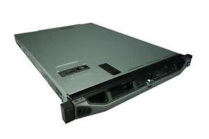 Dell-PowerEdge-R420-1U-Server-8SFF-2x-E5-2440-2-4GHz-6C-48GB-2x-300GB-10K-H710