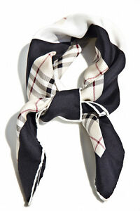 Top 5 Ways to Style a Burberry Scarf in Warmer Seasons