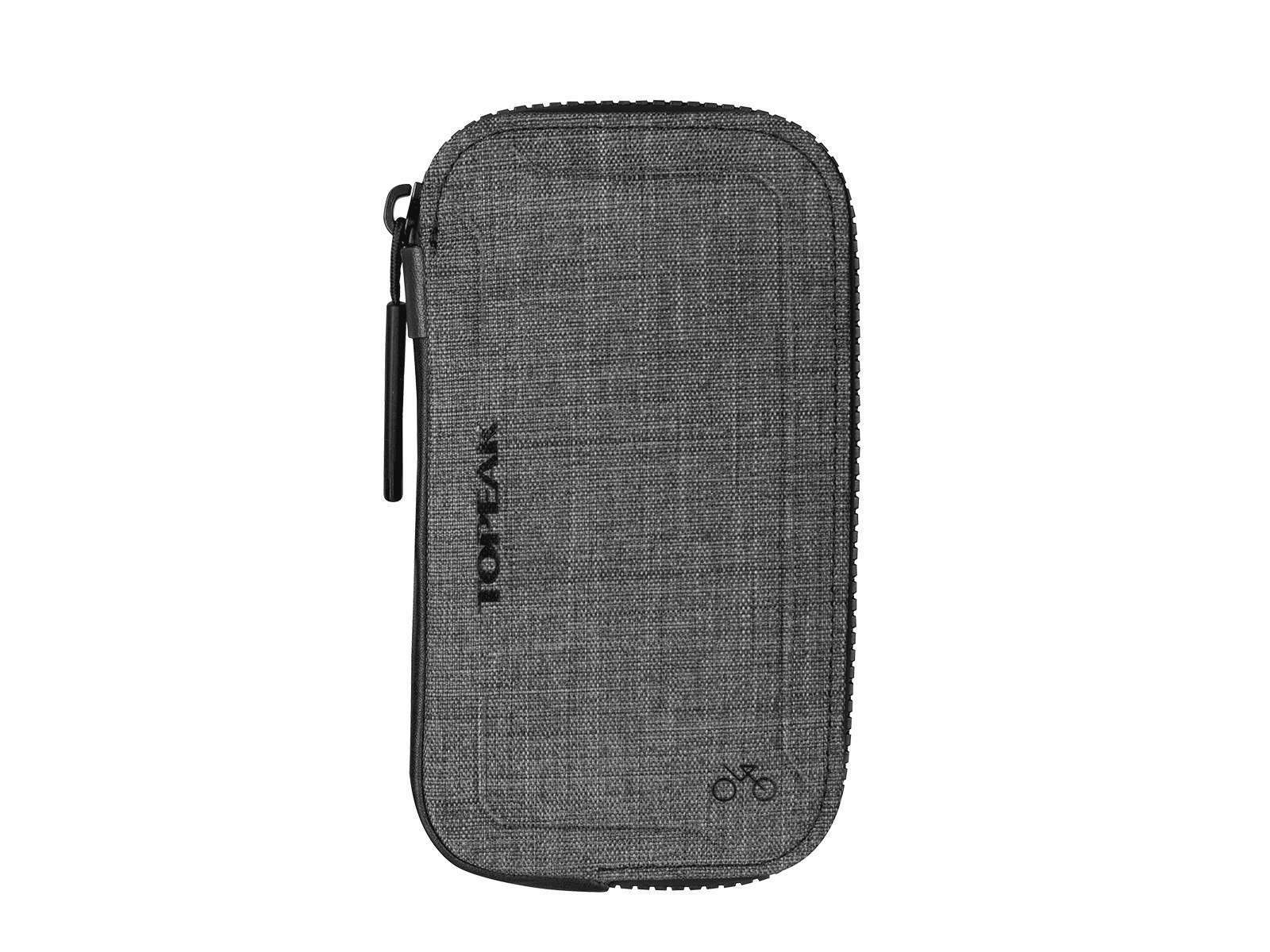 Topeak Cycling Wallet 4.7  inch Small Parts Smartphone Bag Bicycle TC2304G