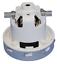 iss55 Ametek ORIGINALE 063700003 iss45 iss35-s Saugmotor turbina Würth iss35