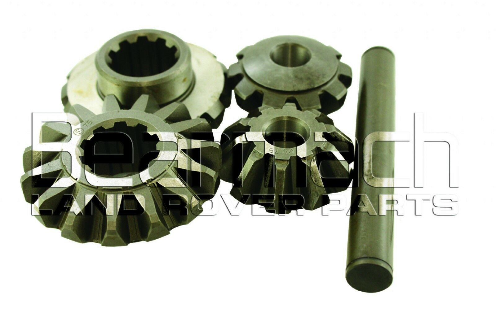 Land Rover Range Rover Classic Discovery 1 Defender Diff Gear Set