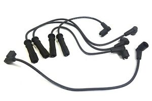 Silicone-HT-Ignition-Lead-Wire-Set-Volvo-740-940-2-0-2-3-amp-Turbo-VE522442