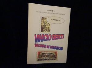 Libro-Vinicio-Berti-Vietato-ai-minori-Centro-Internazionale-Antinoo-per-l-arte