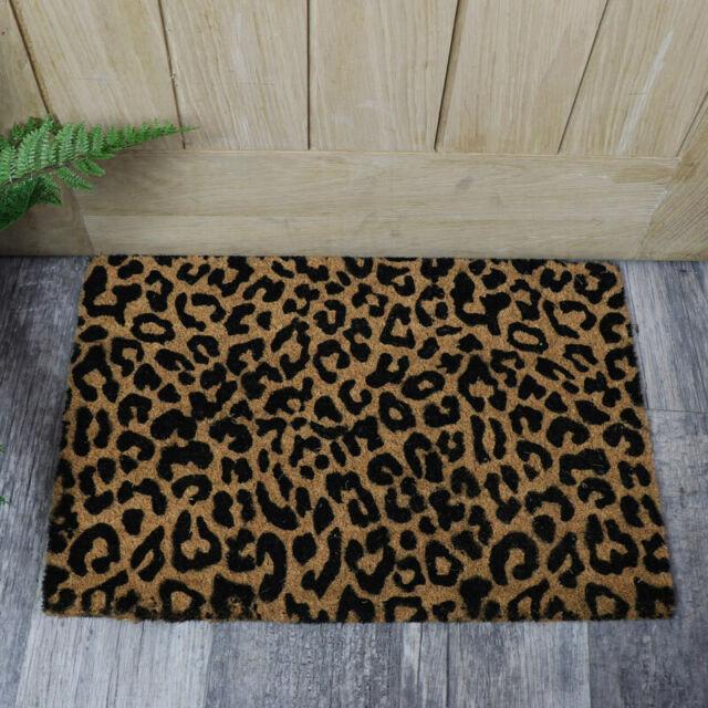 Natural Coir Doormat Home Decoration Mat