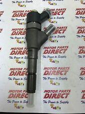 Genuine Bosch 0986435003 Diesel Injector Citroen Peugeot Fiat LANCIA 2.0HDI
