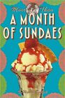More Than a Month of Sundaes by Michael Turback (Paperback / softback)