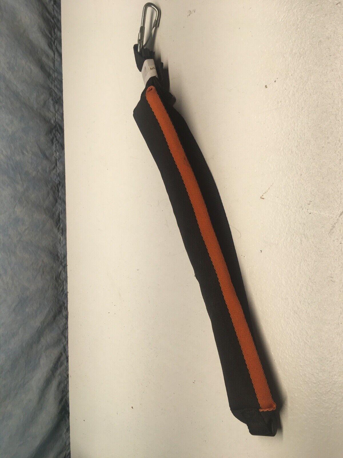 4119-710-9011 Orange Stripe Harness