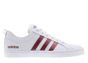 Adidas-VS-PACE-EH0022-Bianco-Scarpe-da-Ginnastica-Uomo-Sportive