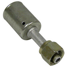 Crimp on Ferrule For Standard Barrier Hose #8 FR-1302 Beadlock A//C Fittings
