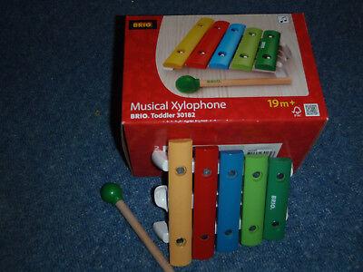 5-Note Xylophone Musical für Baby Unisex Toy Entwicklung Spielzeug Käfer Neu