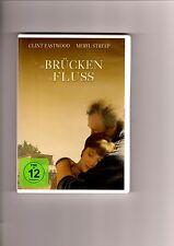 Die Brücken am Fluss - Clint Eastwood, Meryl Streep  / DVD #11147