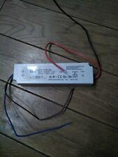 LED-Schaltnetzteil 54V 0,47A 25,38W CV+CC IP67 LPF-25-54 von Meanwell