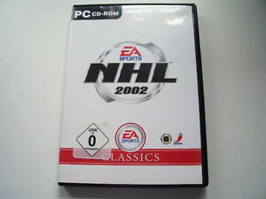 NHL  2002    EA Sports  Classics (PC)