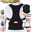 Posture-Corrector-Women-Men-Back-Support-Shoulder-Lumbar-Magnetic-Brace-Therapy thumbnail 3