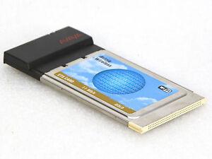 AVAYA WIRELESS PCMCIA TELECHARGER PILOTE