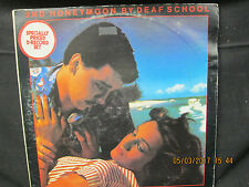 Deaf School - 2nd Honeymoon & Don't Stop the World (Special 2 record set)