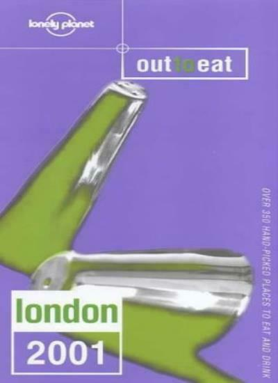 London (Lonely Planet Out to Eat),Ryan ver Berkmoes