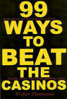 109 Ways to Beat the Casinos: Short, Specific Tips That Make You a Winner by Walter Thomason (Paperback, 1996)