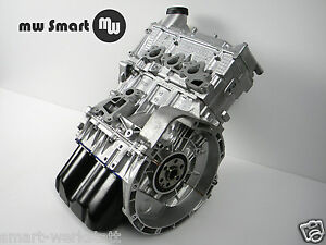 Smart-Fortwo-Replacement-Engine-799ccm-CDI