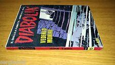 DIABOLIK ORIGINALE - ANNO 19 - XIX # 15 - VEDERLO MORIRE - 1980